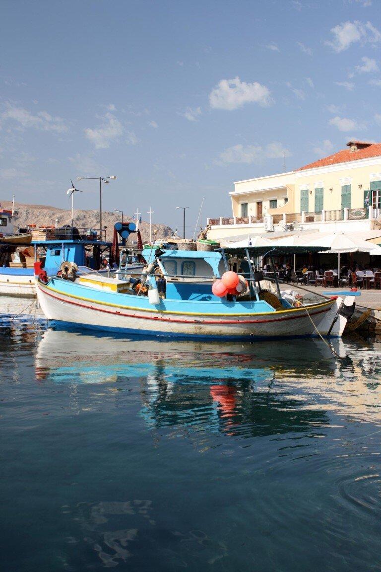 Kos Northern Dodecanese yacht charter routes sailing holiday boat charter sailboats gulets catamarans motor yachts