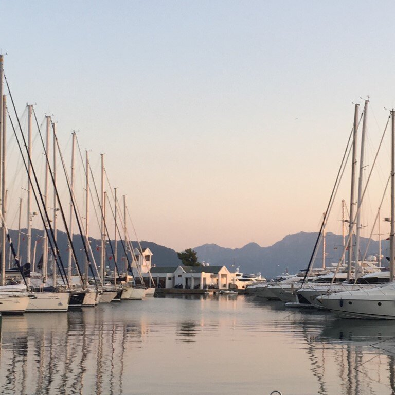 marmaris fethiye yacht charter routes sailing holiday boat charter sailboats gulets catamarans motor yachts