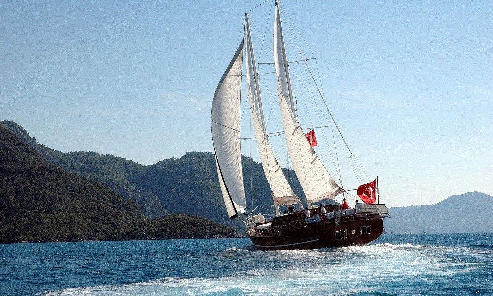 blue voyage yacht charter routes sailing holiday boat charter sailboats gulets catamarans motor yachts