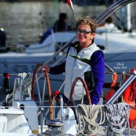 neslihan karayel yacht charter routes sailing holiday boat charter sailboats gulets catamarans motor yachts