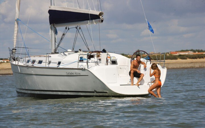 sailboats Yacht Charter Boat Charter Sailing Holiday Crewed Bareboat Skippered